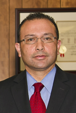 Jesse Ancira, Jr.